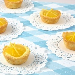 Lemon Tassies