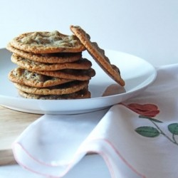 Mrs Fields Cookies Recipe