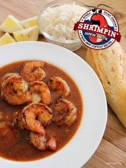 Shrimp Broth Dip CopyCat Bubba Gump Recipe