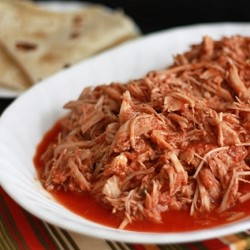 Sweet Spicy Pork Recipe