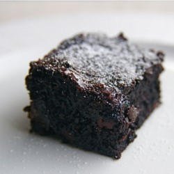 Ad Hoc Brownies from Thomas Keller