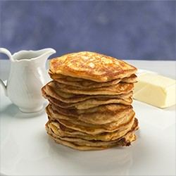 Buttermilk Pancake Recipe