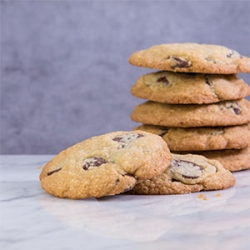 Chocolate Chip Maple Cookies Recipe