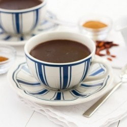 Cinnamon Chile Hot Chocolate