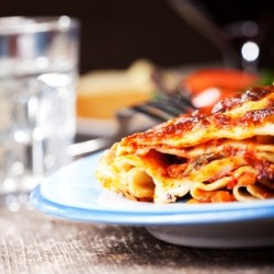 Lasagna with Vegetables and Herbs Recipe