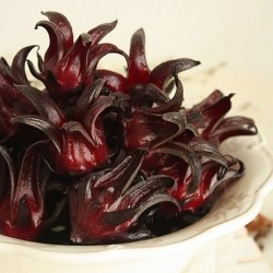 Roselle Cordial