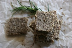Spiced Seed Bread Recipe