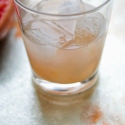 The Greyhound Cocktail Recipe