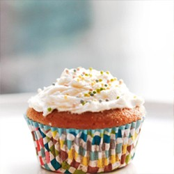 Vegan Cupcake Recipe