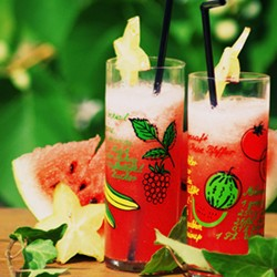 Watermelon Juice Recipe