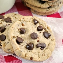 Chocolate Chip Cookies Mrs Fields Copycat Recipe