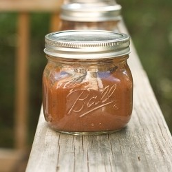 Cran Apple Butter