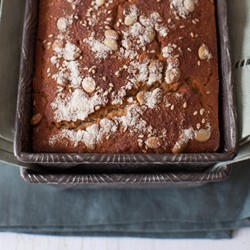 Gluten-Free Seeded Honey Bread