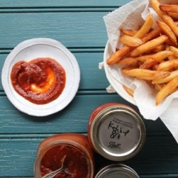 how to make homemade catsup