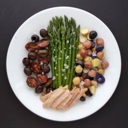 Jarred Tuna Nicoise Salad Recipe