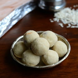 Laddoo Recipe