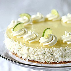 Margarita Cream Cake