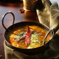 Spicy Dal Recipe