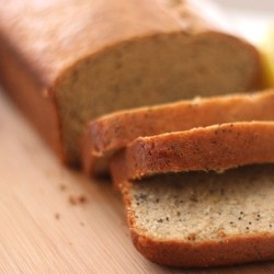 Tea Bread Recipe