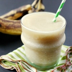 Banana Daiquiri Recipe