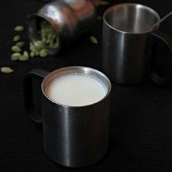 Cardamom Flavored Milk Recipe