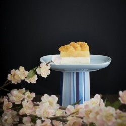 Chilled Orange Cheesecake Recipe
