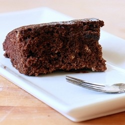 Chocolate Ration Cake