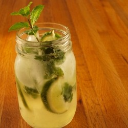 Classic Mojito Cocktail Recipe