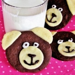 Cookies Bears Recipe