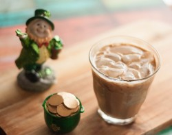 Dairy Free Irish Cream