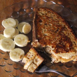 Elvis French Toast