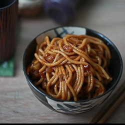 Hong Kong Noodles Recipe