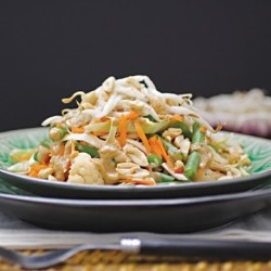 Indonesian Gado-Gado Salad Recipe