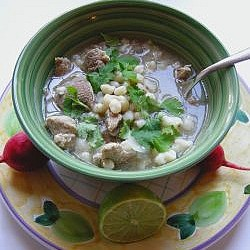 Mark Bittmans Posole