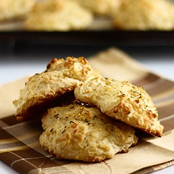 Red Lobsters Cheddar Bay Biscuits Recipe