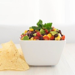 Texas Cowboy Caviar Recipe