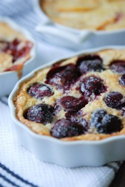 Clafoutis Recipe