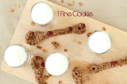 Mini Edible Tasting Spoons Recipe
