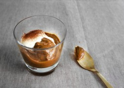 Vietnamese Coffee Pudding Recipe