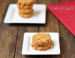 Almond Butter Coconut Cookies Flourless Recipe