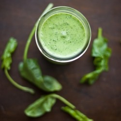 Green Monster Recipe