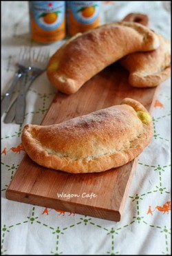 Japanese Calzones Recipe