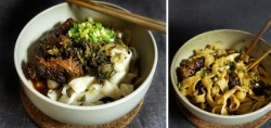 Authentic Taiwanese Beef Noodle Soup Recipe